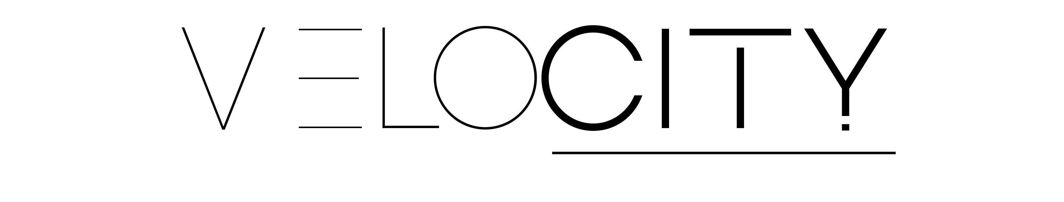 Velocity Media Logo